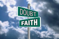 doubt-faith