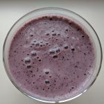 plum-smoothie