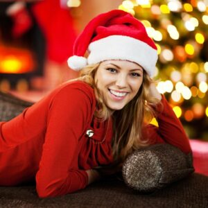 Relax on Christmas